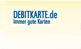 debitkarte online bezahlen